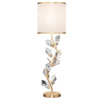 Fine Art Lamps Foret Console Lamp - 908815-2ST