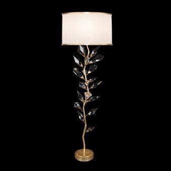 Fine Art Lamps Foret Floor Lamp - 909220-2ST