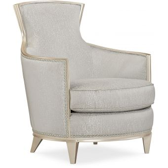 Caracole Classic Elegance Accent Chair