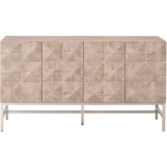 Essentials For Living Traditions Atlas Media Sideboard