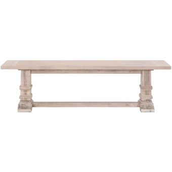 Essentials For Living Traditions Hudson Large Dining Bench