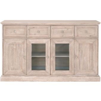 Essentials For Living Traditions Hudson Media Sideboard