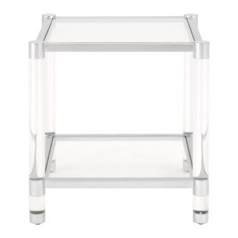 Essentials For Living Traditions Nouveau End Table
