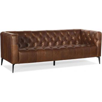 Hooker Furniture Nicolla Stationary Sofa