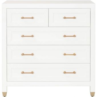 Essentials For Living Traditions Stella 5-Drawer High Chest