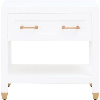 Essentials For Living Traditions Stella 1-Drawer Nightstand