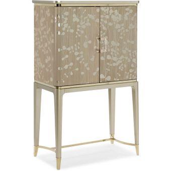 Caracole Classic A New Leaf Bar Cabinets