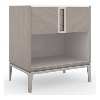 Caracole Classic Serenity Nightstand (CL1A) - CLEARANCE SALE