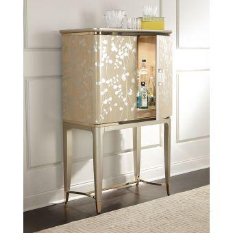 Leaf Bar Cabinet