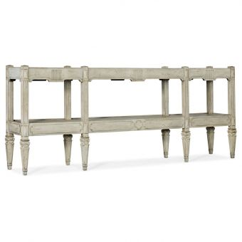 Hooker Furniture Vera Cruz Accent Console Table