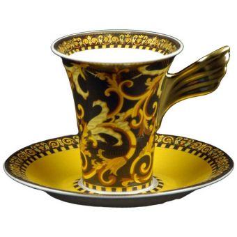 Versace Barocco A.D. Cup, 3 ounce