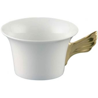 Versace Medusa D'or Low Cup, 7 ounce