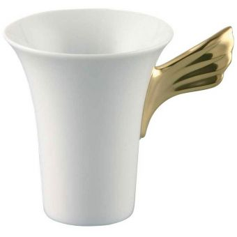 Versace Medusa D'or A.D. Cup, 3 ounce