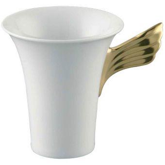 Versace Medusa D'or High Cup, 6 ounce