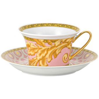 Versace Byzantine Dreams Low Cup, 7 ounce