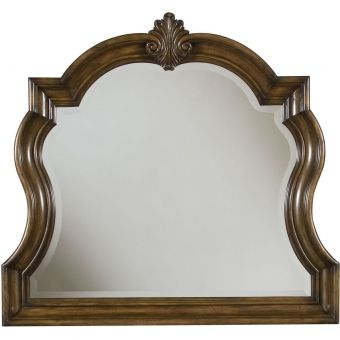 Pulaski Furniture San Mateo Mirror