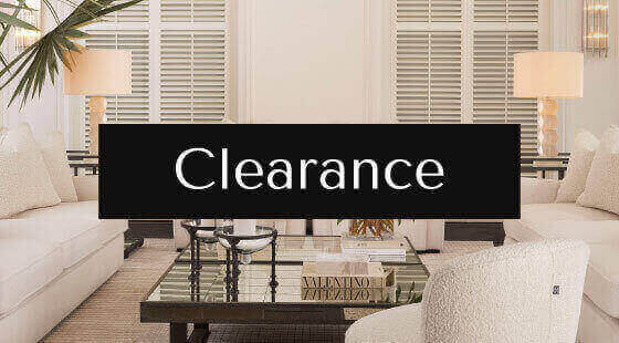 Clearance Sale on Luxury Furniture at Unlimited Furniture