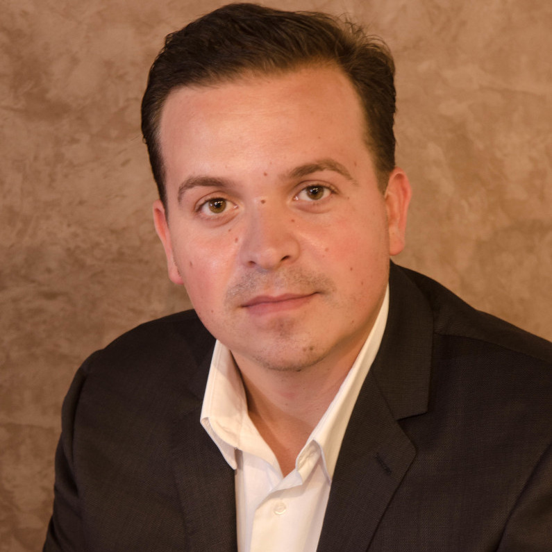Interior Designer Mike Corrales